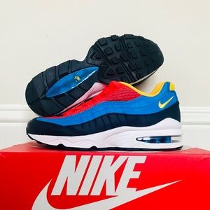 NWT Nike Air Max 95 Now